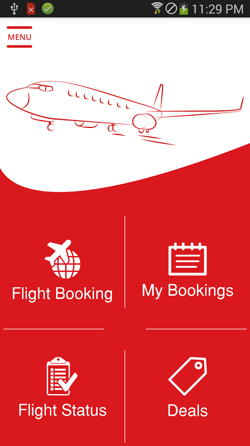 Download SpiceJet Android app on PC/SpiceJet for PC