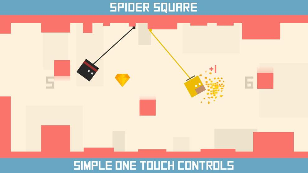 Download Spider Square Android app for PC/Spider Square on PC