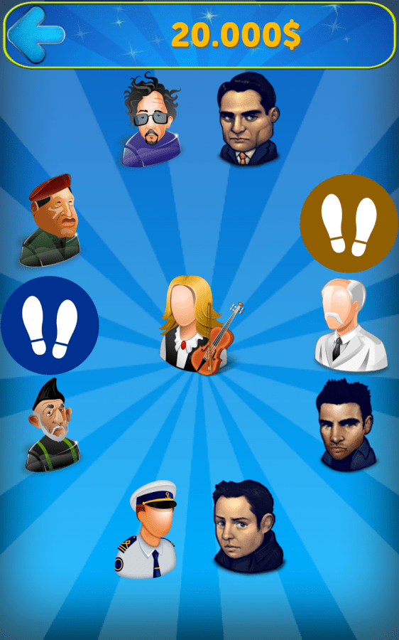 Download Who's Still Standing? ANDROID APP for PC / Who's Still Standing? on PC