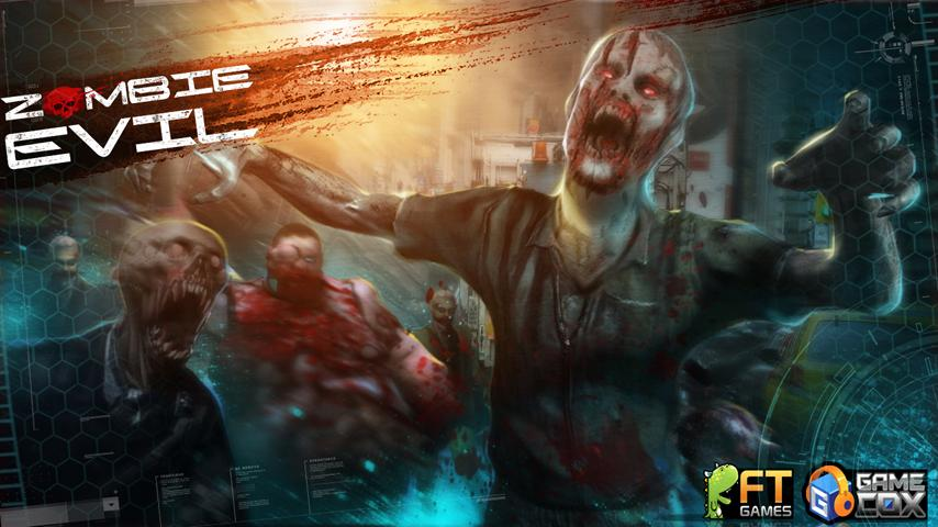 Download Zombie Evil for PC/Zombie Evil on PC