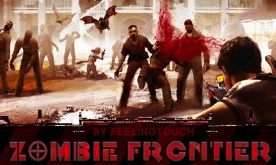 Download Zombie Frontier for PC/Zombie Frontier on PC