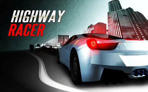 Download Highway Racer vs Police Cars for PC/ Highway Racer vs Police Cars on PC