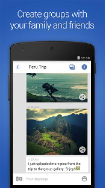 Download iMo Messenger for PC/iMo Messenger on PC