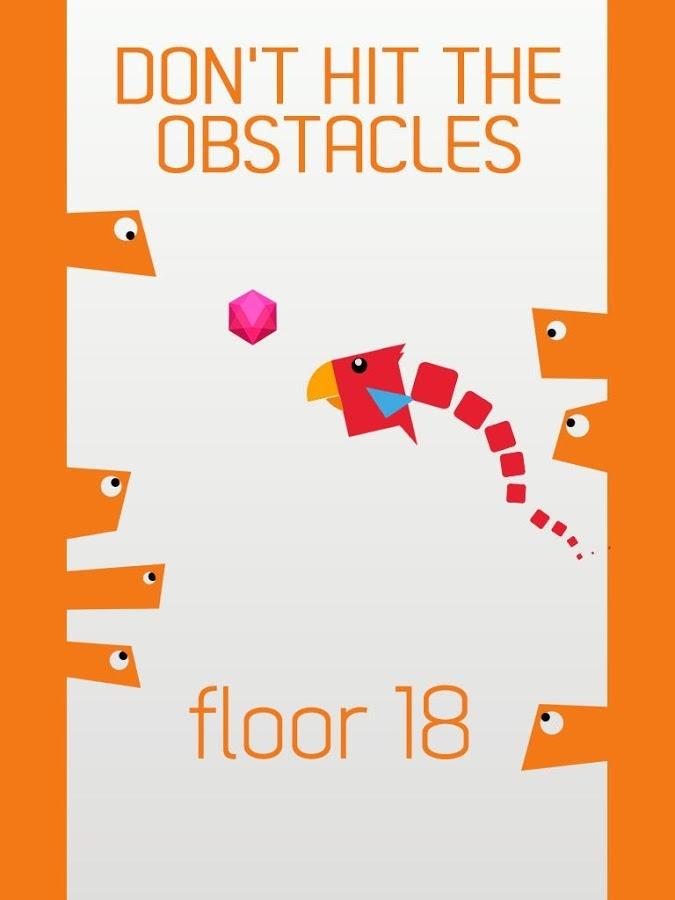 Download Bird Climb Andriod app for PC / Bird Climb on PC