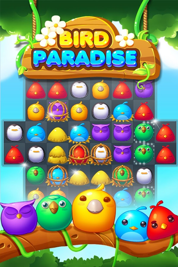 Download Bird Paradise Android app for PC / Bird Paradise on PC