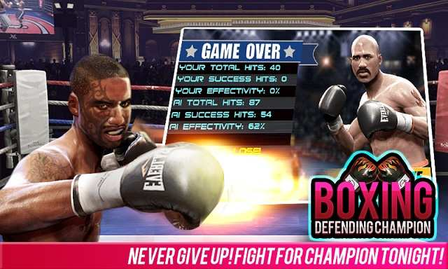 Download Boxing Defending Champion Android App on PC/ Boxing Defending Champion For PC