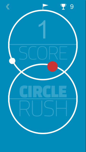 Download Circle Spin Android App for PC/ Circle Spin on PC