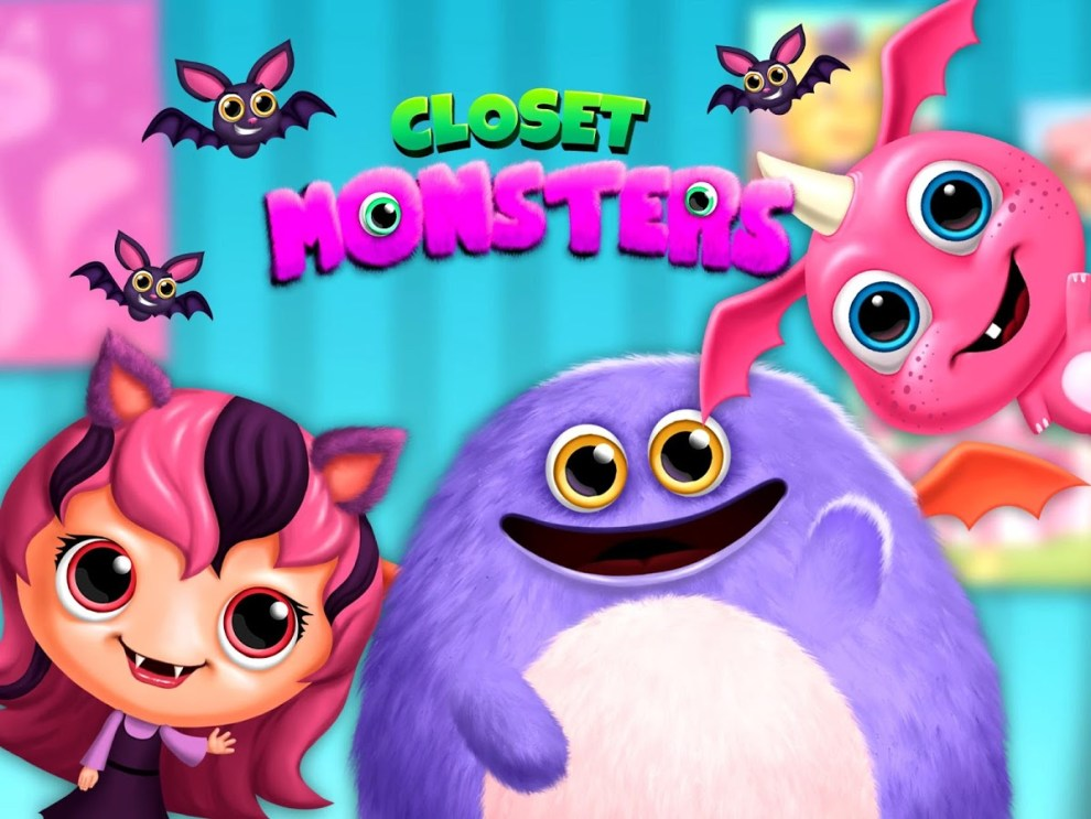 Download Closet Monsters Android app for PC/ Closet Monsters App on PC
