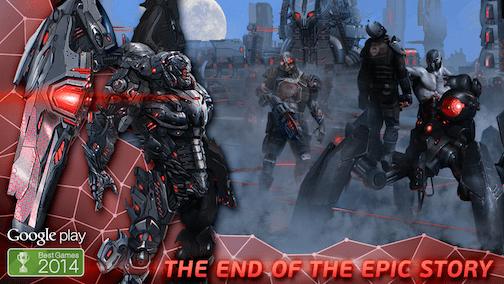 Download Evolution Battle for Utopia for PC/Evolution Battle for Utopia on PC