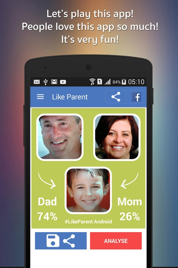 Download Like Parent ANDROID APP for PC/ Like Parent on PC