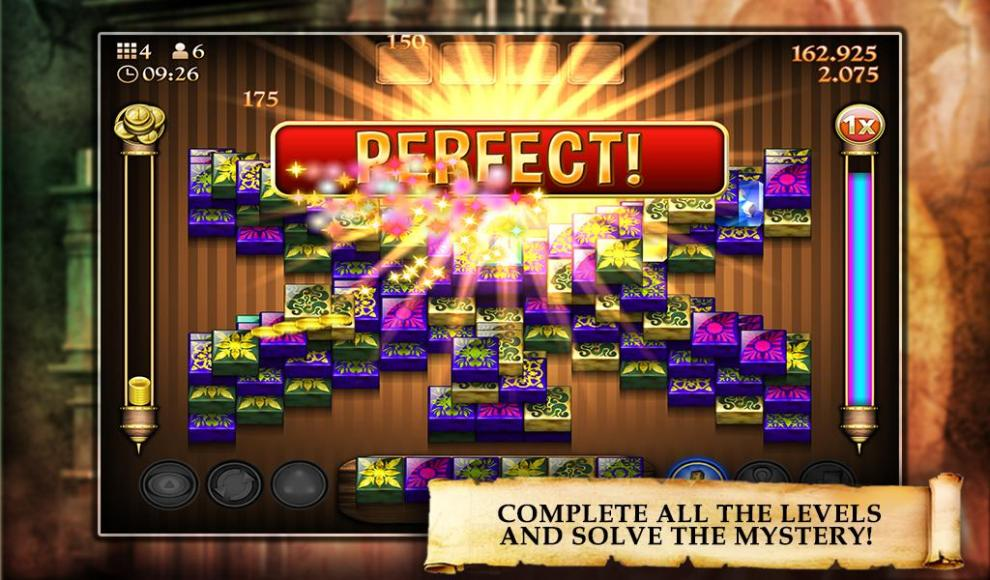 Download Mahjong Venice Mystery Puzzle ANDROID APP for PC/ Mahjong Venice Mystery on PC