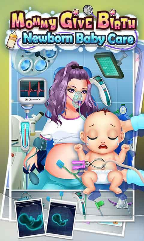 Download Maternity Doctor Newborn Baby Android app for PC/Maternity Doctor Newborn Baby on PC