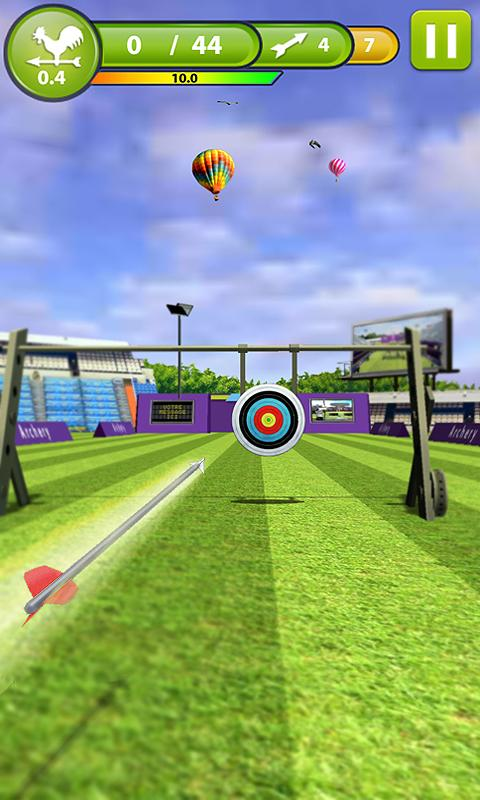 Download Arrow Android App for PC/Arrow game on PC