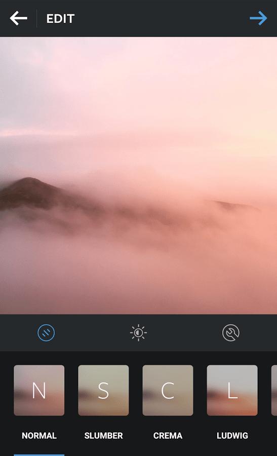 Download Instagram APK Android