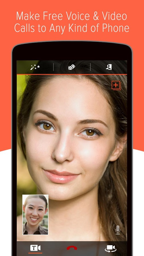 Download Tango APK Android