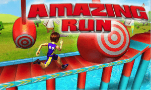 Amazing Run 3D Android App for PC/Amazing Run 3D on PC