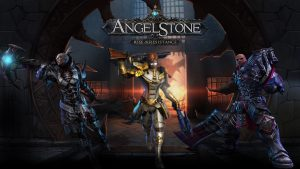Angel Stone Android app for PC/ Angel Stone on PC