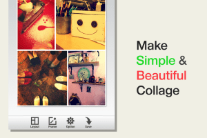 Before After Collages Andrid App for PC/ Before After Collages on PC