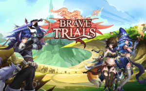 Brave Trials Android App for PC/Brave Trials on PC