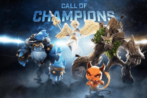 Call of Champions Android App for PC/Call of Champions on PC