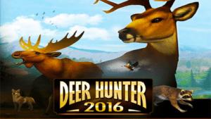 Deer Hunter 2016 Android App for PC/Deer Hunter 2016 on PC