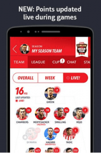 Dream Team Android App for PC/Dream Team on PC