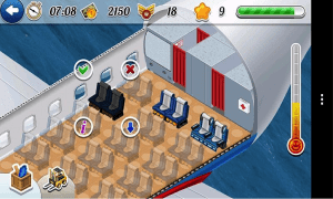 Download First Class Flurry HD Flight Android App For PC / First Class Flurry HD Flight On PC