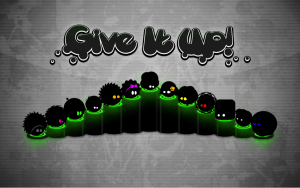 Give It Up Android App for PC/Give It Up on PC