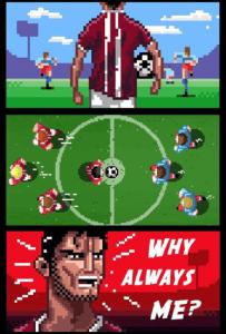 Goal Hero Soccer SuperStar Android App for PC/Goal Hero Soccer SuperStar on PC