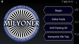 Kim Milyoner 2014 Android App For PC/ Kim Milyoner 2014 On PC