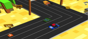 Lane Racer Android App for PC/ Lane Racer on PC