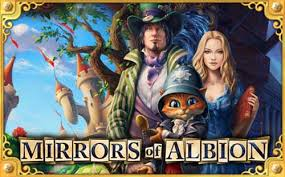 Mirrors of Albion Android App for PC/Mirrors of Albion on PC