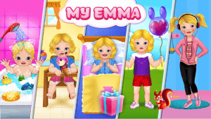 My Emma Android App for PC/My Emma on PC