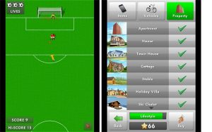 New Star Soccer Android App for PC / New Star Soccer on PC