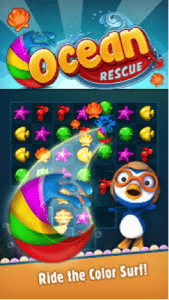 Ocean Rescue Android App for PC / Ocean Rescue on PC