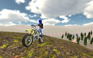 Offroad Bike Race 3D Android App for PC/Offroad Bike Race 3D on PC