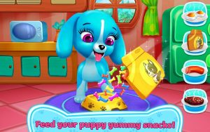 Puppy Love My Dream Pet Android App for PC/Puppy Love My Dream Pet on PC