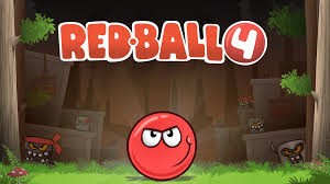 Red Ball Android App 4 For PC / Red Ball 4 On PC