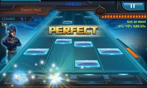 Rock Mania Android App for PC/Rock Mania on PC