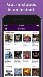 Spinrilla-Mixtapes Android app on PC/ Spinrilla-Mixtape for PC