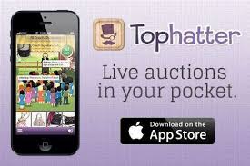 Tophatter Android App for PC/Tophatter on PC