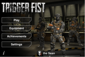 Trigger Fist Android App for PC/Trigger Fist on PC