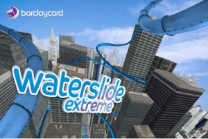 Waterslide Extreme Android App for PC/Waterslide Extreme on PC