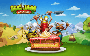 Download Bug Jam Adventure for PC/ Bug Jam Adventure On PC