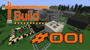 Download BuildCraft for PC/ BuildCraft On PC