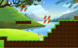 Download Bunny Run Peter Legend on PC/Bunny Run Peter Legend on PC
