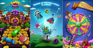 Download Candy Party Coin Carnival for PC/ Candy Party Coin Carnival on PC