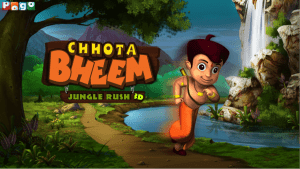 Download Chhota Bheem Jungle Run for PC / Chhota Bheem Jungle Run on PC