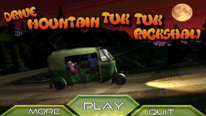 Download Drive Mountain TukTuk Rickshaw for PC / Drive Mountain TukTuk Rickshaw on PC