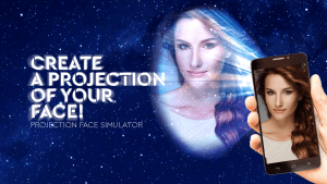 Download Face Projector Simulator for PC/Face Projector Simulator on PC